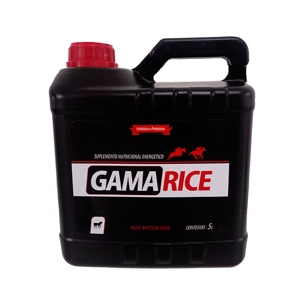 Horse Energy and Performance Supplement- Gamarice
