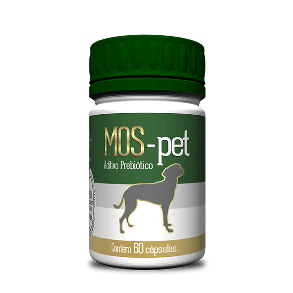 Prebiotic additive for dogs and cats- MOS Pet